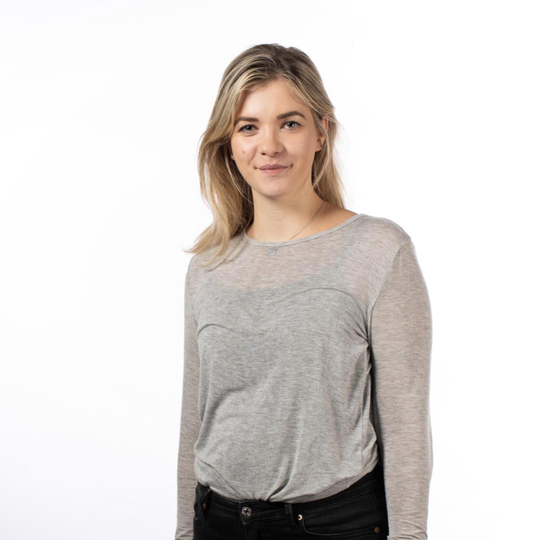 Eva-Sophie Vogelaar